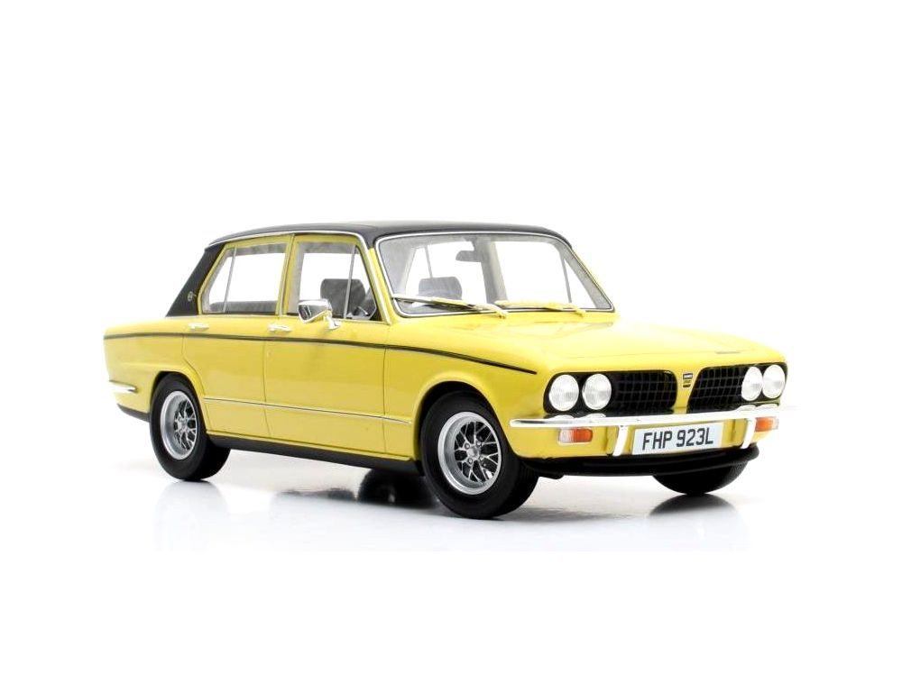 Picture Gallery for Cult CML021-1 Triumph Dolomite Sprint