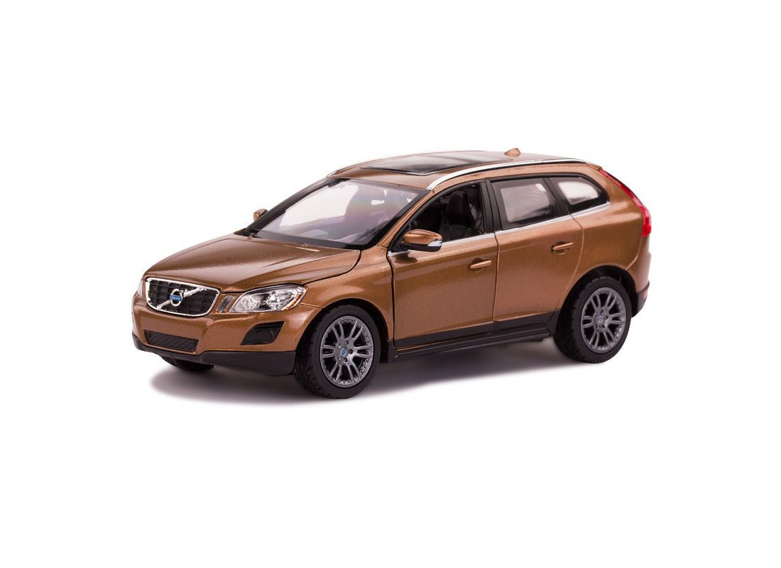 Picture Gallery for Rastar 41600C Volvo XC60