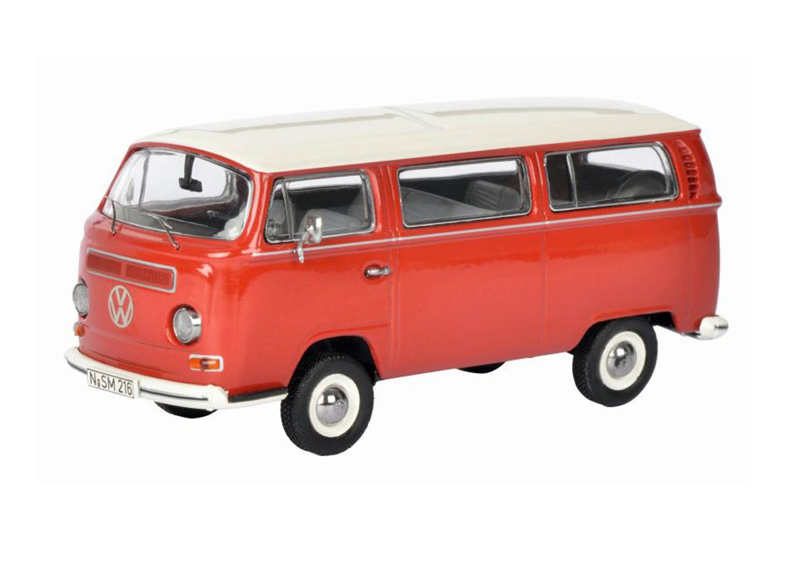 Minichamps Volkswagen VW Caddy Van in Blue 1//43 NEW Dealer Edition