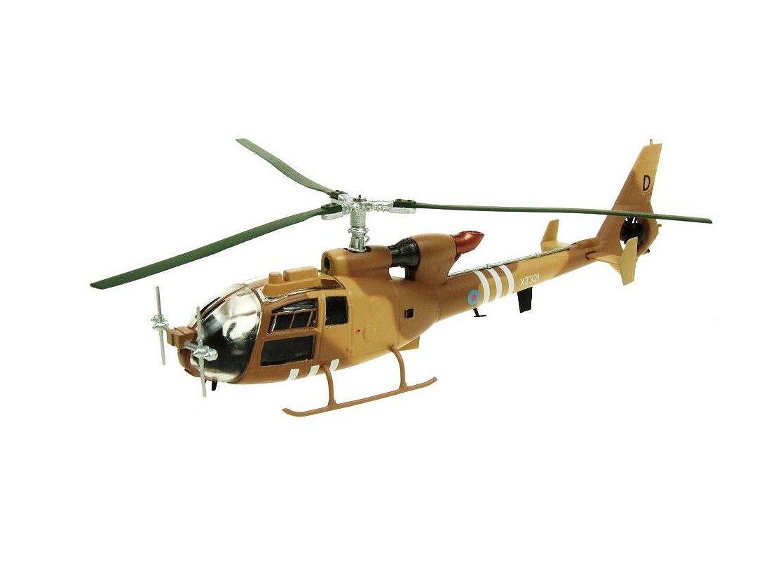 Picture Gallery for Aviation 72 AV7224005 Westland Gazelle AH.1 XZ321D