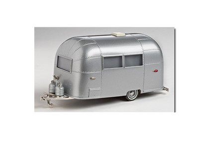 Picture Gallery for Brooklin BRK115 Airstream Bambi (1961)