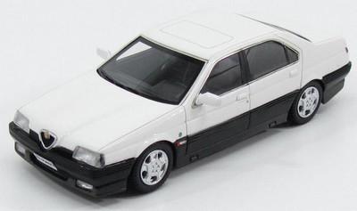 Alfa Romeo 164 QV (1990)