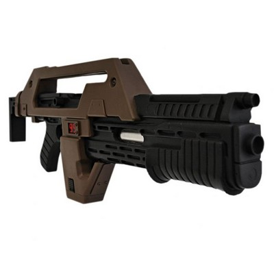 M41A Pulse Rifle (Brown Bess) Prop Replica  Aliens
