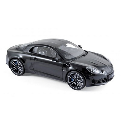 Picture Gallery for Norev 185138 Alpine A110 (2017)