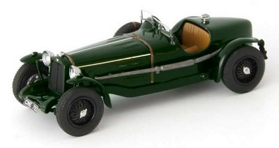 Picture Gallery for Auto Art ATC02004 Alvis Speed 20SA (1932)