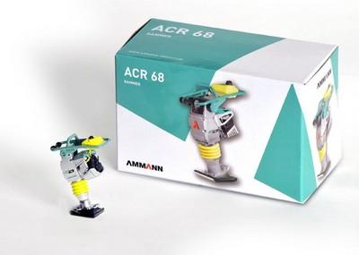 Ammann ACR 68 Rammer