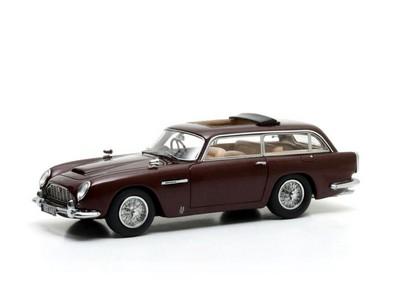 Aston Martin DB5 Harold Radford Shooting Break (1964)