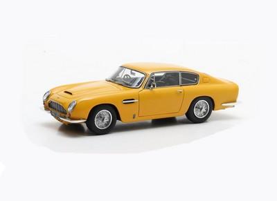 Aston Martin DB6 Vantage (1965)