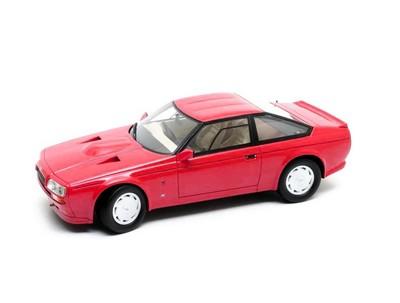 Aston Martin Zagato Coupe (1986)