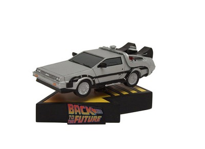 Picture Gallery for Factory FE408459 DeLorean Shakems Model  Back To The Future