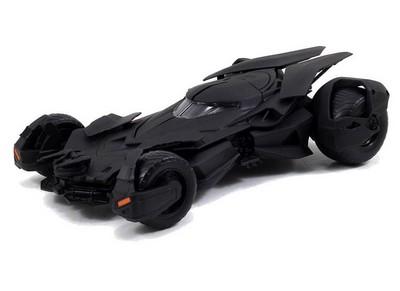 Picture Gallery for Jada JA97781 Batmobile  - Kit  Batman vs Superman