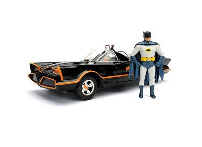 Batmobile  -  Batman