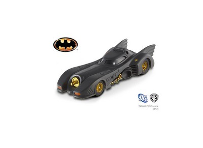 Picture Gallery for Mattel X5494 Batmobile  -  Batman