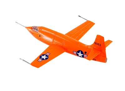 Picture Gallery for Dragon 51021-3 Bell X-1 Two Plane Set