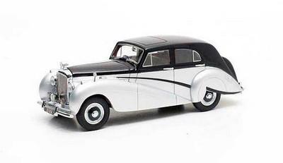 Bentley Mark VI Harold Radford Countryman (1951)