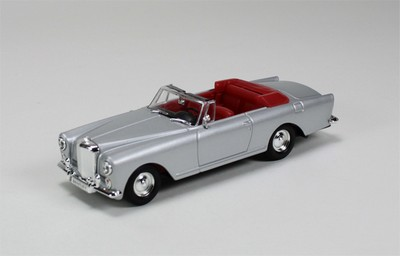 Bentley S2 Continental Convertible (1961)
