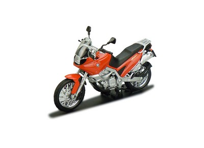 Picture Gallery for Welly 12144PW BMW F650 (1997)  - Motorcycle