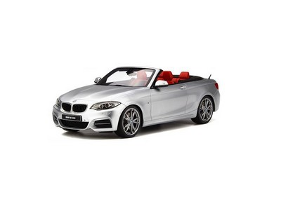 Picture Gallery for GT Spirit 102 BMW M235i Cabriolet