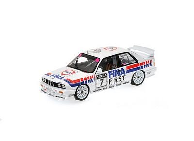 BMW M3 (Johnny Cecotto - Team Fina DTM 1992)