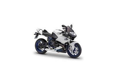 BMW HP2 Sport 1:12  MAISTO />/>NEW/</< BLACK//WHITE
