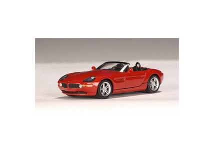Picture Gallery for Auto Art 20082 BMW Z8