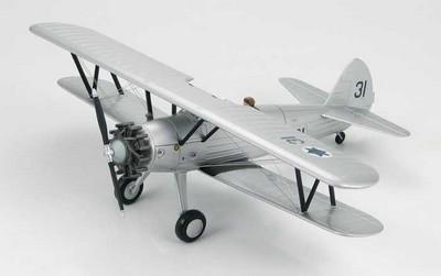 Boeing Stearman PT-17 4X-ACH/31