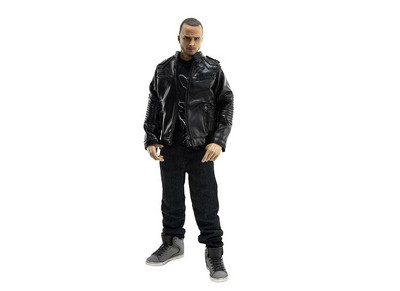 Picture Gallery for Threezero 902532 Jesse Pinkman Poseable Figure  Breaking Bad
