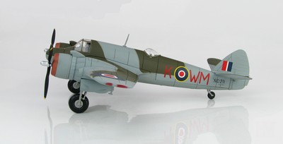 Bristol Beaufighter MkVIF ND211 (RAF 68Sqn 1944)