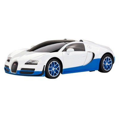 Picture Gallery for Rastar 43900W Bugatti Veyron 16.4 Grand Sport