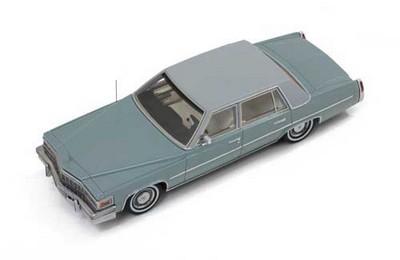 Picture Gallery for PremiumX PR0171 Cadillac Deville Sedan (1977)