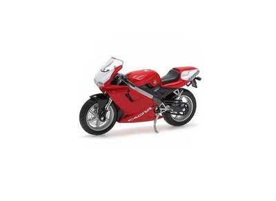 Cagiva Mito 125  - Motorcycle