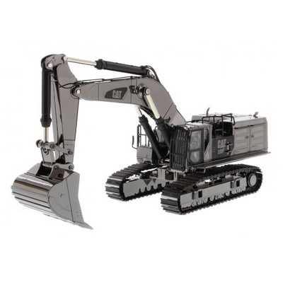 Picture Gallery for Diecast Masters DM85547 CAT 390F L Hydraulic Excavator  - Excavator