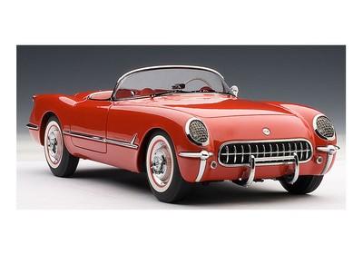 Chevrolet Corvette Convertible (1954)