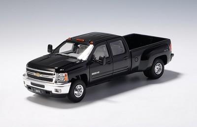 Chevrolet Silverado Big Dooley (2011)