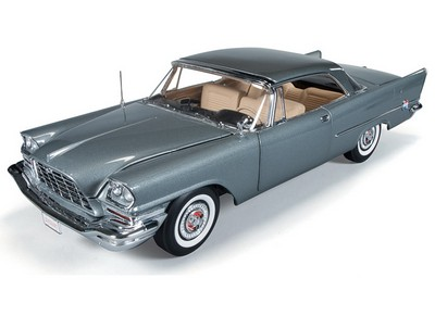 Picture Gallery for ERTL AMM1005 Chrysler 300C (1957)