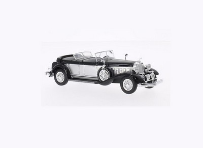 Picture Gallery for Whitebox WHI114 Chrysler Imperial Le Baron Phaeton (1933)