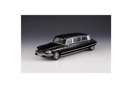 Citroen DS Limousine (1969)