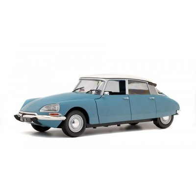 Picture Gallery for Solido S1800701 Citroen DS21 (1972)