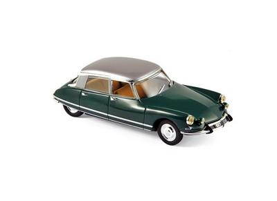 Citroen DS21 Pallas (1967)