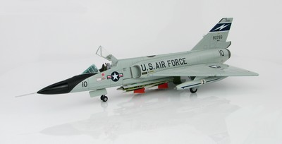 Convair F-106 Delta Dart 58-0766 Florida (USAF 125 FIG 1983)