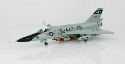 Convair F-106 Delta Dart 58-0766 Florida (USAF 125 FIG 1983)