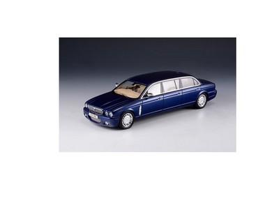 Daimler XJ Wilcox Limousine X358