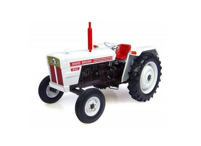 David Brown 995 996 (1972)  - Tractor