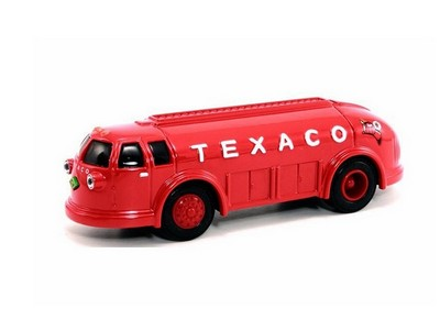 Diamond T Tanker (Texaco 1934)