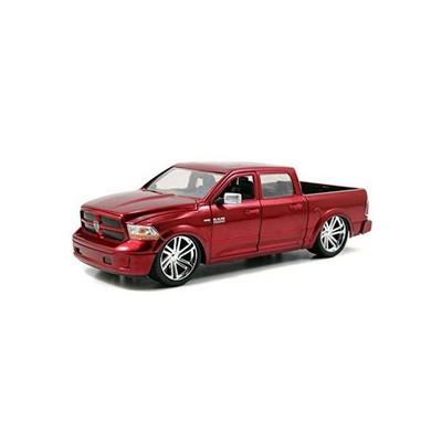 Dodge Ram 1555 Custom Edition (2014)