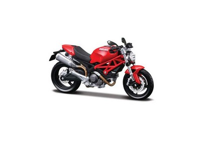 Ducati Monster 696  - Motorcycle