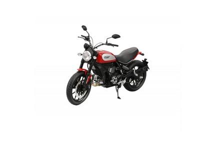 Truescale Tsmmc0004 Ducati Scrambler Icon 2015 Motorcycle