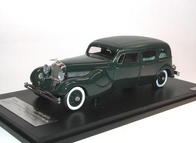 Picture Gallery for GLM 43106701 Duesenberg Model J Bohman and Schwartz Sedan