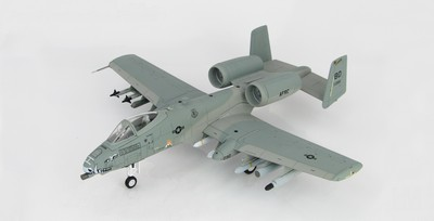 Picture Gallery for Hobby Master HA1324 Fairchild Republic A-10C Warthog Tigress Barksdale AFB (USAF