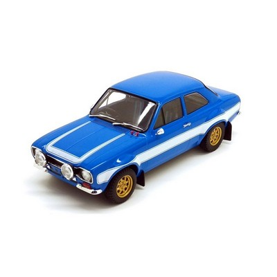Ford Escort MkI RS2000  -  Fast And Furious 6